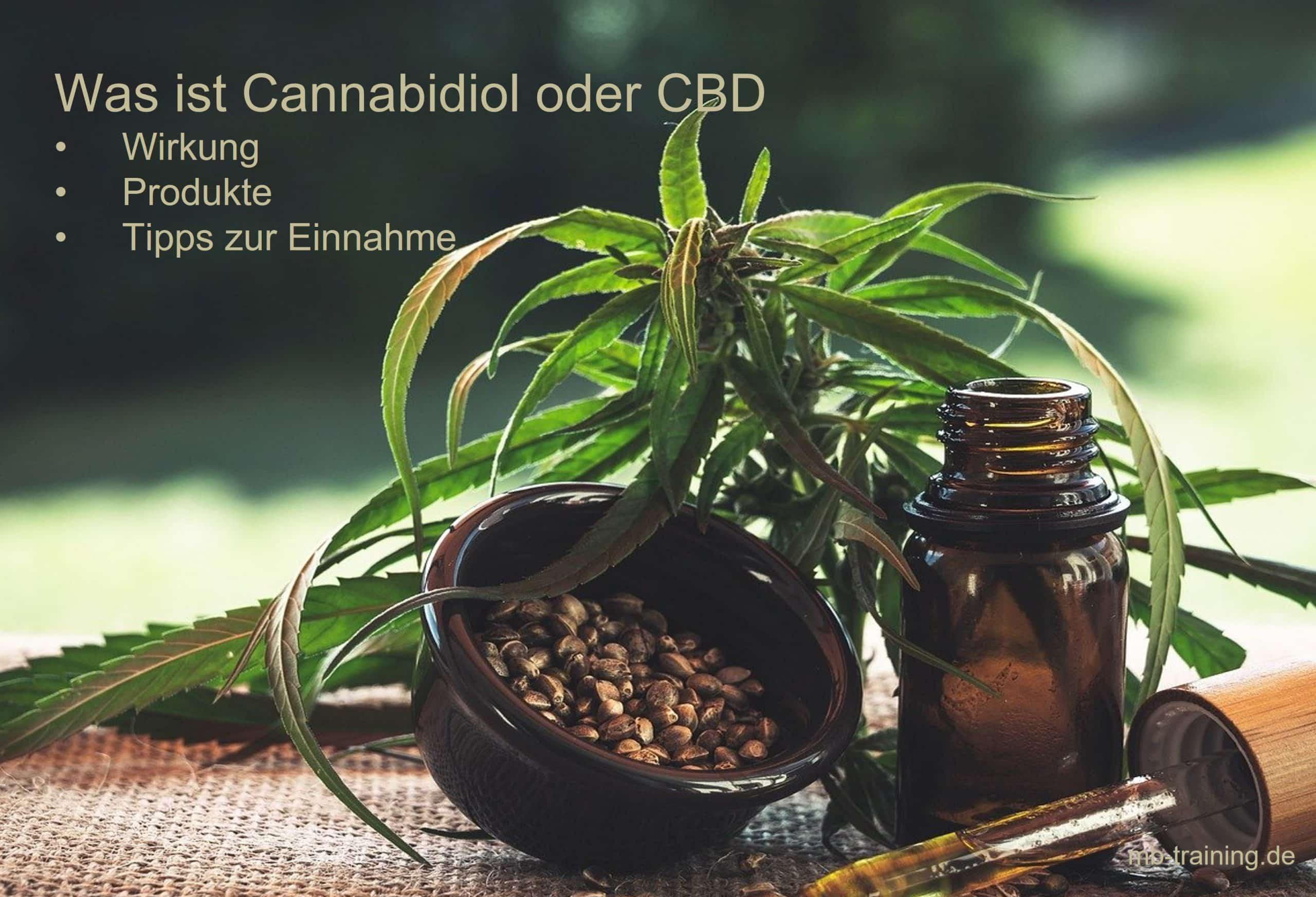 Cannabidiol oder kurz CBD für mehr Wohlbefinden und gegen Stress, Infos zu  Produkten, der Wirkung, Eigenschaften und Tipps zur Einnahme.